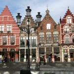 Brugge, la Venise du Nord