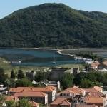 Mlini, en Croatie