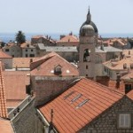Dubrovnik – perle de l'Adriatique