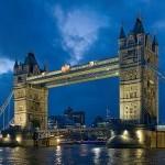 Découvrir Londres