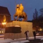 Mon séjour à Wroclaw