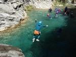 Expédition Canyoning dans les Pyrénées