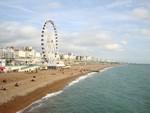 Brighton, l'air de la mer à l'anglaise