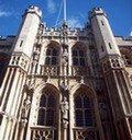 Cambridge, la majestueuse