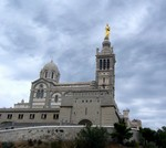 Marseille ou la cité phocéenne