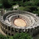 Arles en Camargue
