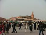 3 idées week-end au Maroc