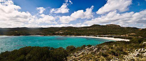 Trouver de belles plages en Europe