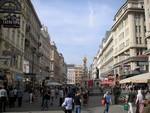 Un week-end à Vienne