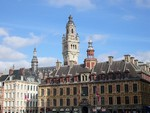 Visiter Lille pendant un week-end