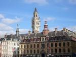Visiter Lille pendant un week-end