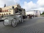 A la découverte de Cracovie – Partie 1