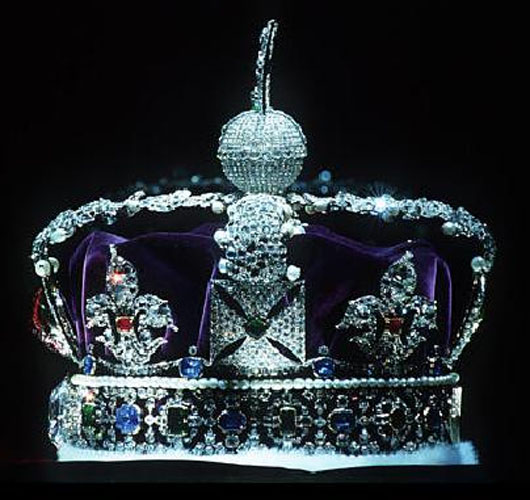 couronne-imperiale