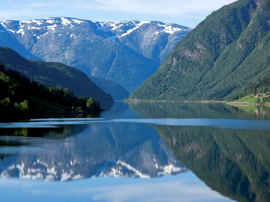 geirangerfjord-norvege