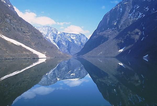 sognefjord-norvege