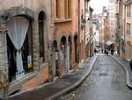Nouvelle destination: Lyon