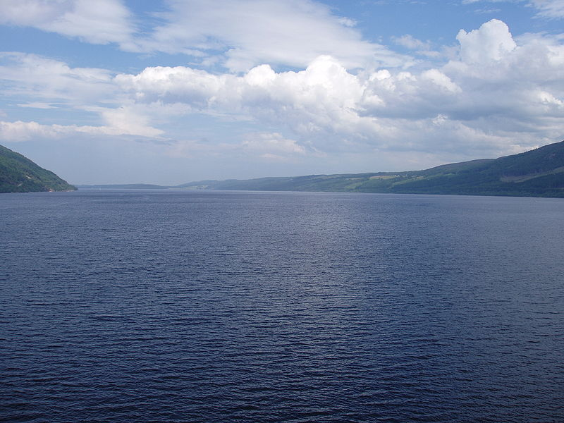 le-loch-ness